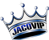 crown JacoVIP logo link to home page