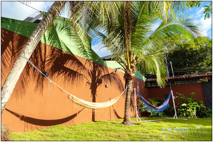 Hammocks for relaxing