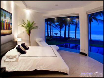 Hermosa Beach Vacation Rentals With Jaco Vip Casa Del