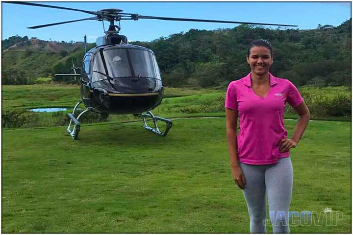 Jaco Helicopter Service
