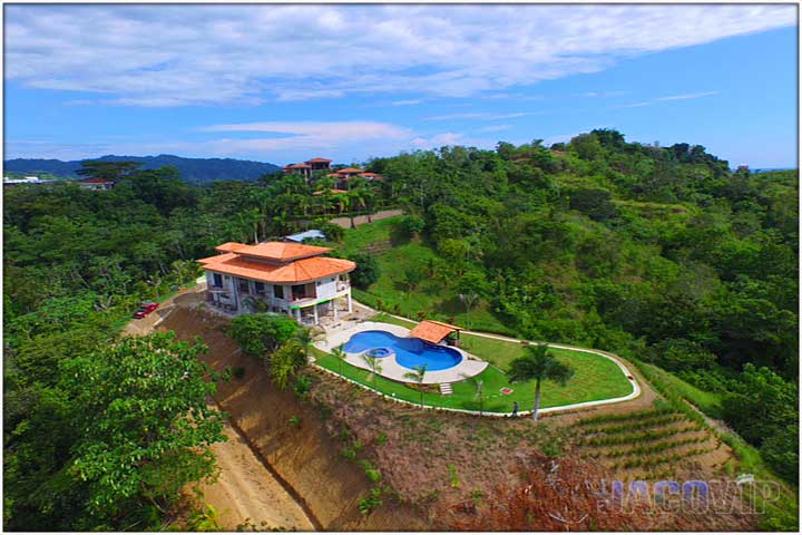 Casa Ponte 1 2 The Annex Ultimate Large Group Vacation Al Property In Costa Rica