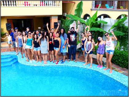 Jaco Vip Casa Dulce Beach House Vacation Rental In Jaco