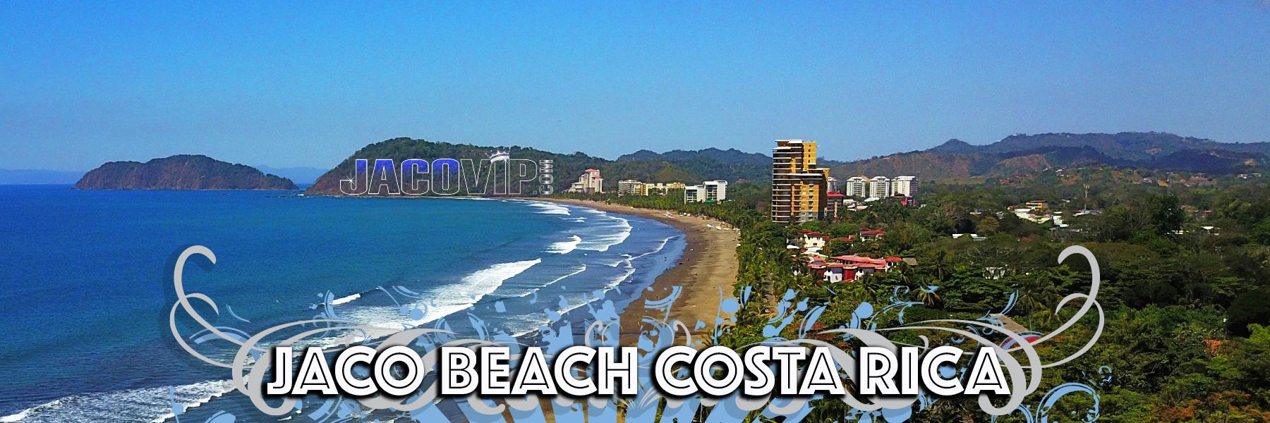 Jaco Beach Costa Rica Vacation Al
