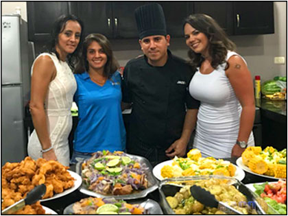 VIP Private Chef Service