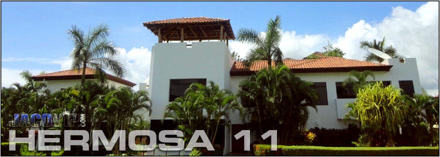Casa Cortes In Jaco Costa Rica