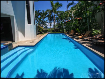 Hermosa Beach Party House Rental