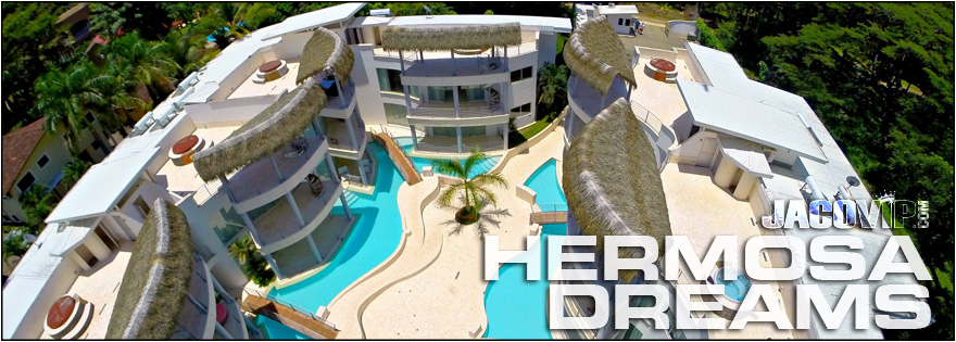 Hermosa Dreams White Dragon Vacation Rental