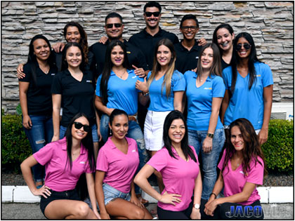 Jaco VIP Costa Rica Concierge Team