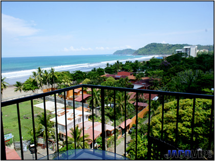 Jaco Beach Costa Rica Vista Mar Condo Als With Vip Your 1 Source For Group Vacation Planning Call Toll Free 800 676 0717 Rings In