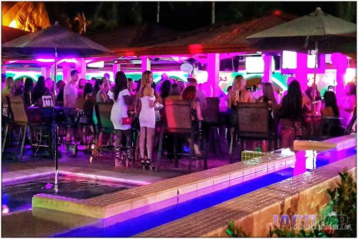 Jaco beach casino tennessee indian casino