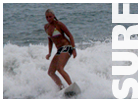Link to Surfing Lessons in Jaco